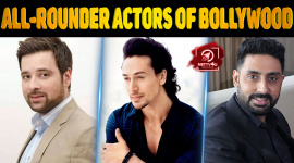 Top 10 All-rounder Actors Of Bollywood!