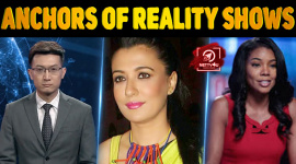 Top 10 Anchors Of Reality Shows