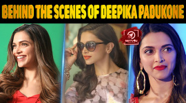 Top 10 Behind The Scenes Of Deepika Padukone