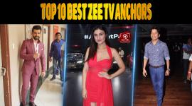 Top 10 Best Zee TV Anchors