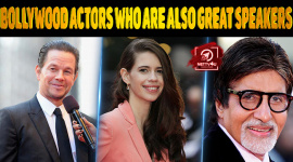 Top 10 Bollywood Actors Who Are Also Great Speakers