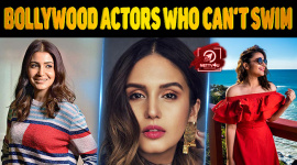 Top 10 Bollywood Actors Who Can't Swim