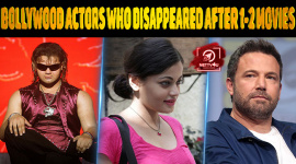 Top 10 Bollywood Actors Who Disappeared After 1-2 Movies
