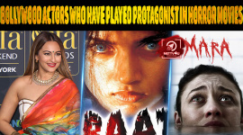 Top 10 Bollywood Actors Who Have Played Protagonist In Horror Movies