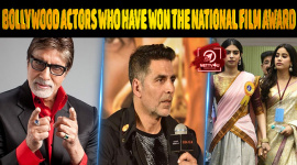 Top 10 Bollywood Actors Who Have Won The National Film Award