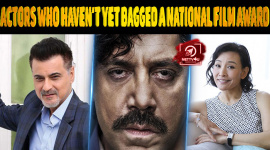 Top 10 Bollywood Actors Who Haven't Yet Bagged A National Film Award