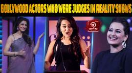 Top 10 Bollywood Actors Who Were Judges In Reality Shows