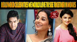 Top 10 Bollywood Celebrities We Would Love To See Together In Movies