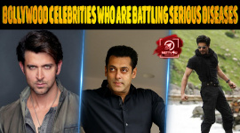 Top 10 Bollywood Celebrities Who Are Battling Serious Diseases