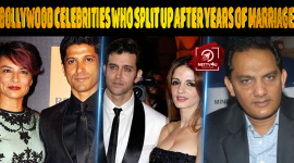 Top 10 Bollywood Celebrities Who Split Up After Years Of Marriage