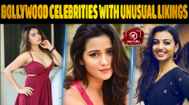 Top 10 Bollywood Celebrities With Unusual Likings