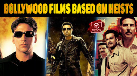 Top 10 Bollywood Films Based On Heists