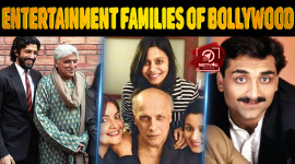 Top 10 Entertainment Families Of Bollywood