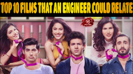 Top 10 Films That An Engineer Could Relate With