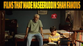 Top 10 Films That Made Naseeruddin Shah Famous