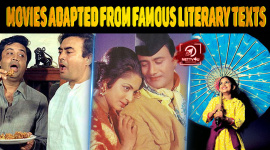 Top 10 Hindi Movies That Are Adapted From Famous Literary Texts