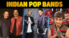 Top 10 Indian Pop Bands