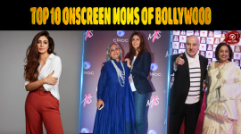 Top 10 Onscreen Moms Of Bollywood