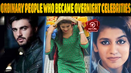 Top 10 Ordinary People Who Became Overnight Celebrities