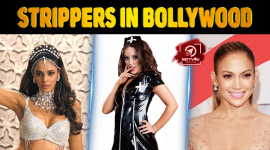 Top 10 Strippers In Bollywood