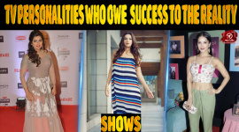 Top 10 TV Personalities Who Owe Their Success To The Reality Shows