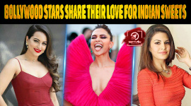 Top Ten Bollywood Stars Share Their Love For Indian Sweets