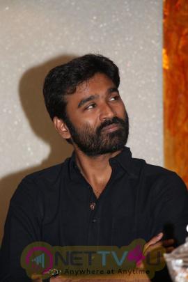 Velaiyilla Pattathari 2 Movie Success Meet Photos
