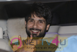 Shahid Kapoor Spot At To Sunny Super Sound