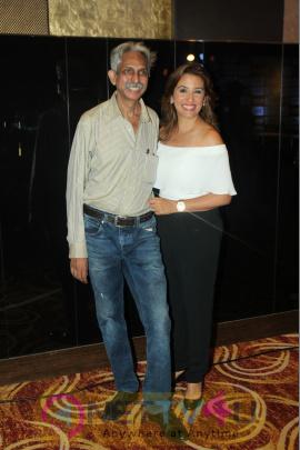 Television Stars Awards At RJI Awards  Hindi Gallery