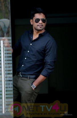 Actor Soundararaja Marvellous Images  Tamil Gallery