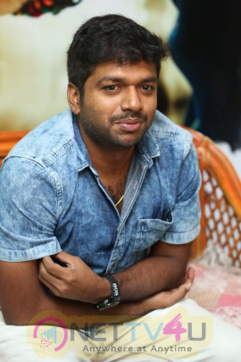 Director Anil Ravipudi Exclusive Interview Images