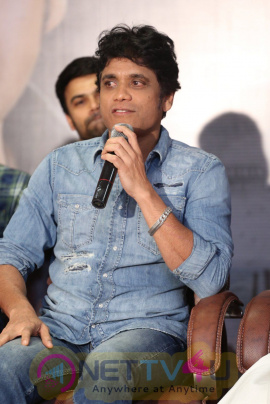 Raju Gari Gadhi 2 Movie Success Meet Stills Telugu Gallery