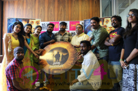 Adhe Kangal Movie Audio Launch Stills