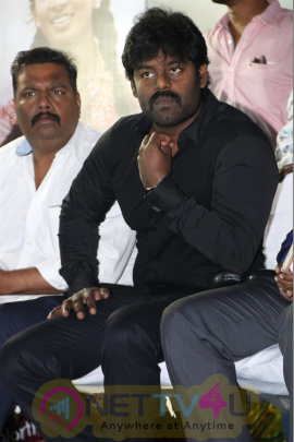 Attu Tamil Movie Audio Launch Stills Tamil Gallery