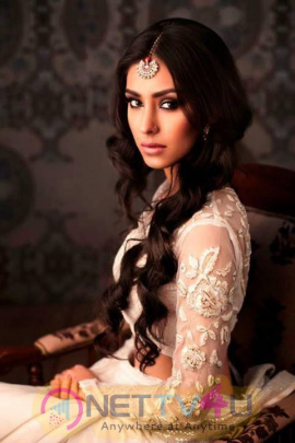 Hindi Actress Navneet Kaur Dhillon Latest Photoshoot Images