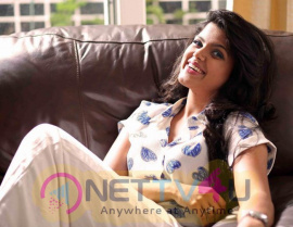 Actress Pooja Devariya Lovely Pics