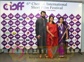 6th Chennai International Short Film Festival Inauguration Images