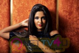 Actress Keerthi Pandian Attractive Images