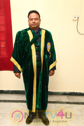 Photos Of Vels University Convocation 2017 Tamil Gallery