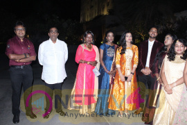 Sabthaswarangal 2 Album Launch Event Images