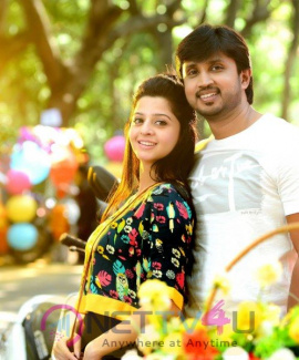 New Movie Gowdru Hotel Film Stunning Pics Kannada Gallery