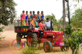 U Pe Ku Ha Movie Stills