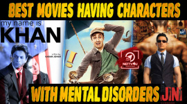 10 Best Bollywood Movies Having Characters With Mental Disorders