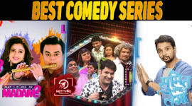 10 Best Comedy Series Of 2016