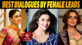 10 Best Dialogues By Female Leads