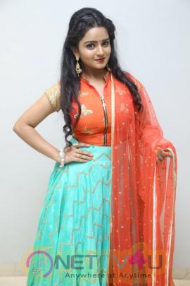 Actress Karonya Kathrin Latest PhotoShoot Stills