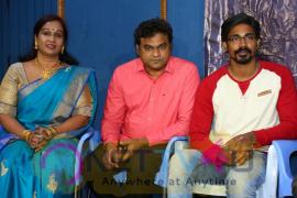 Ipc Section Bharya Bandhu Press Meet Images  Telugu Gallery