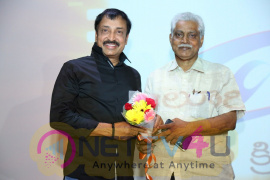 Ipc Section Bharya Bandhu Press Meet Images  Telugu Gallery