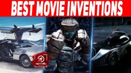 10 Best Movie Inventions