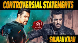 10 Controversial Statements By Salman Khan